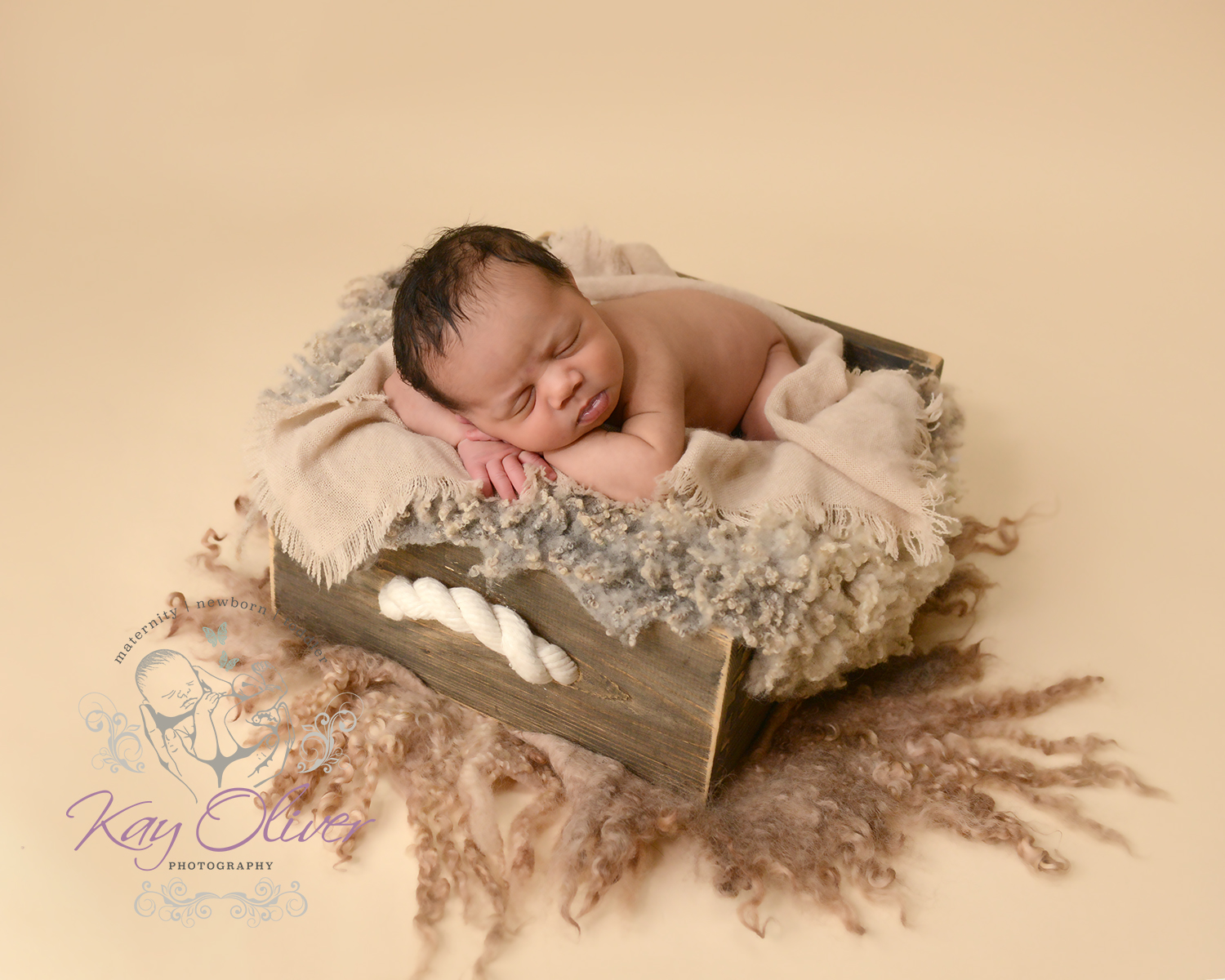 Newborn Photography Loughborough