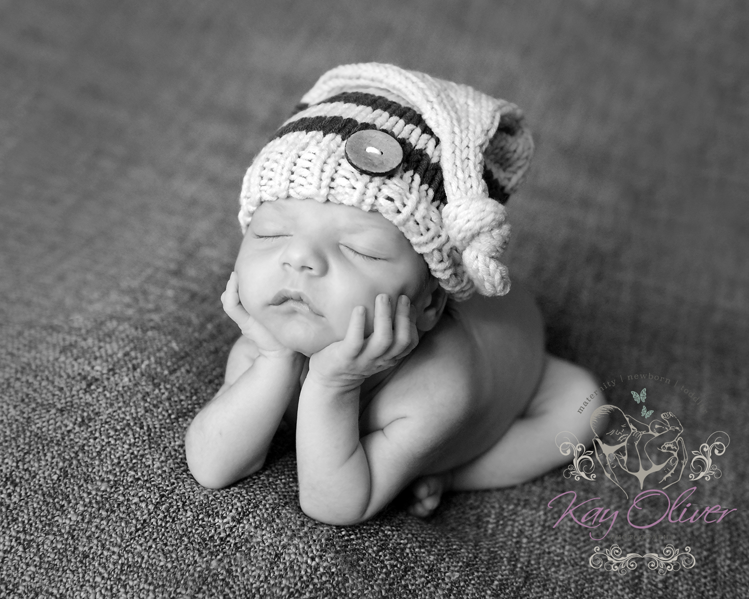 Newborn Photography Derby