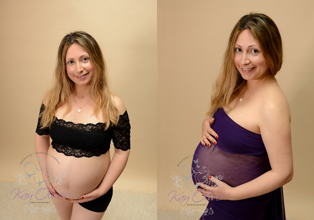 Pregnancy Photography Derby